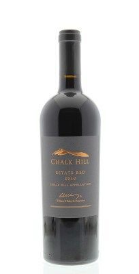 Chalk Hill Red 2009 750ml