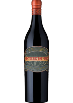 Conundrum Red 2018 750ml