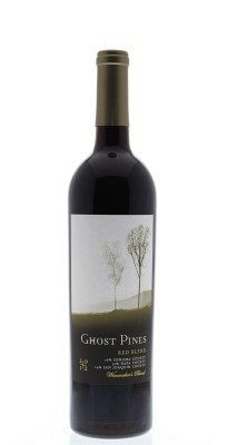Ghost Pines Red 2017 750ml