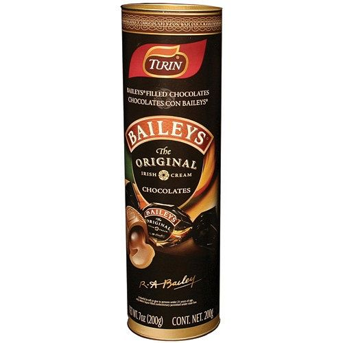 Baileys Chocolate Tube 7oz