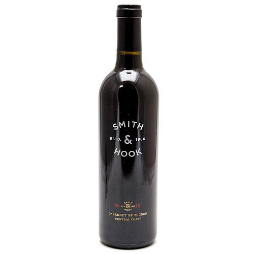 Smith + Hook Red 2017 750ml
