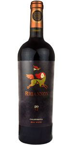 Rutherford Ranch Rhiannon Red 2018 750ml