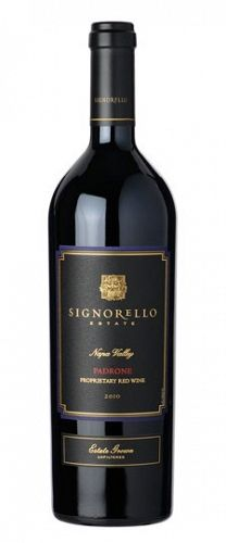 Signorello Padrone 2010 750ml