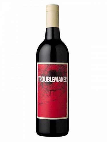 Troublemaker Red 2013 750ml
