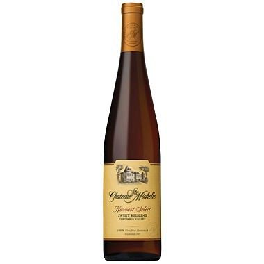 CSM Harvest Riesling 2018 750ml