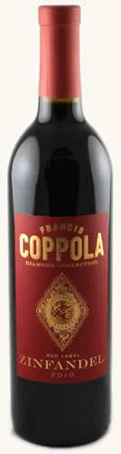 Coppola Zinfandel 2017 750ml