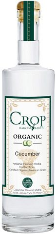 Crop Cucumber Vodka  750ml