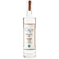 Crop Vodka 750ml