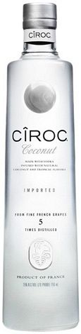 Ciroc Coconut 750ml