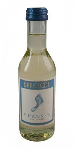 Barefoot Chardonnay 187ml SINGLE