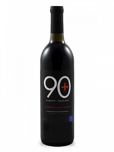 90+ Cellars Lot 53 Cabernet 2019 750ml
