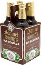 Samuel Smith Nut Brown 12oz 4PACK