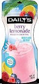 Daily's Berry Lemonade Pouch 10oz