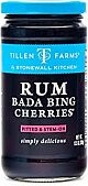 Tillen Farm Rum BadaBing Cherries 13.5oz