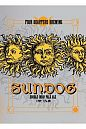 Four Quarters Sundog DIPA 16oz