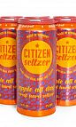 Citizen Seltzer Apple All Day 16oz
