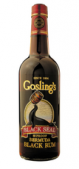 Gosling's Black Rum 750ml