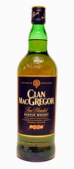 McGregors Scotch 1.75L