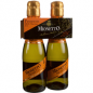 Mionetto Treviso 2 Pack 187ml