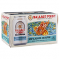Ballast Point Unfiltered Sculpin Cans 12