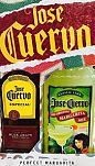 Cuervo  Perfect Gold Margarita 750ml