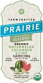 Prairie Watermelon Cucumber Lime Vodka
