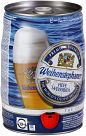 Weihenstephaner Hefeweissbier Can Single