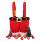 Two Btl J2 Santa Pants