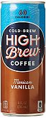 High Brew Mexican Cold Brew 8oz
